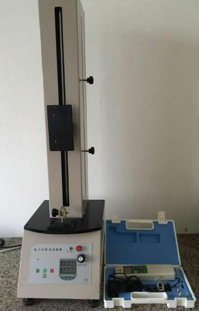 50N 5kg推压力测试仪 可自动计算数据的平均值、大小值